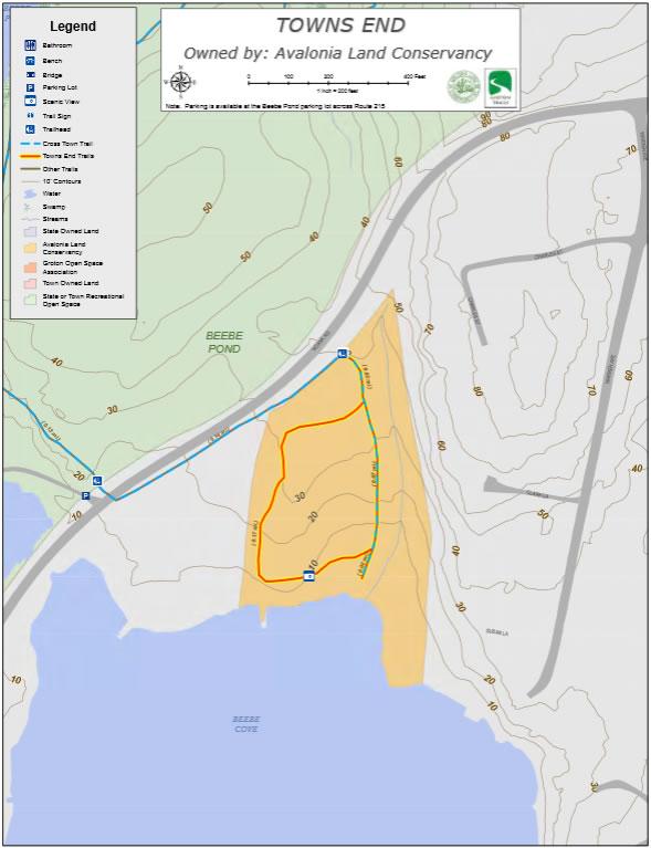 townsend-map