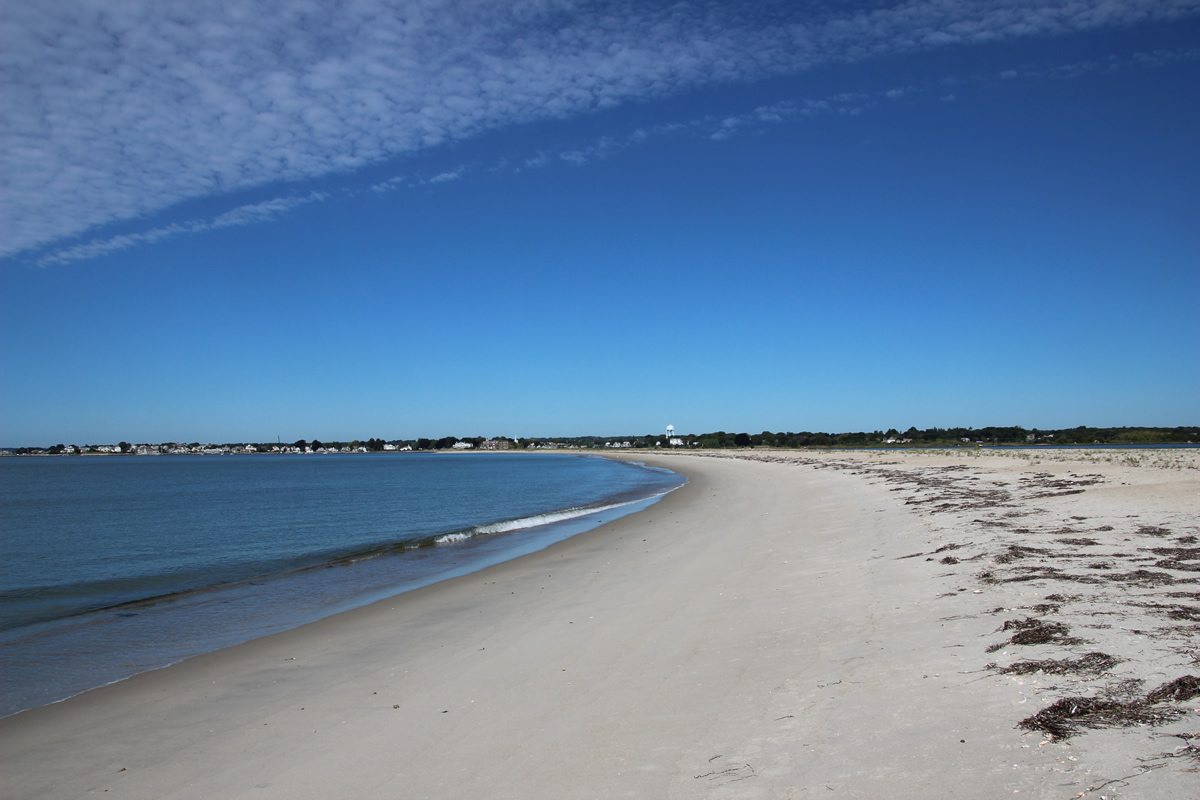 Sandy Point Beach Passes 2019