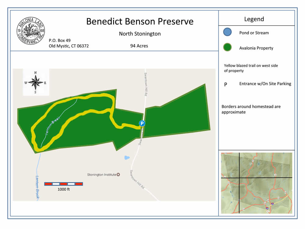 Benedict Benson