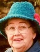 Lois Tefft Van Deusen
