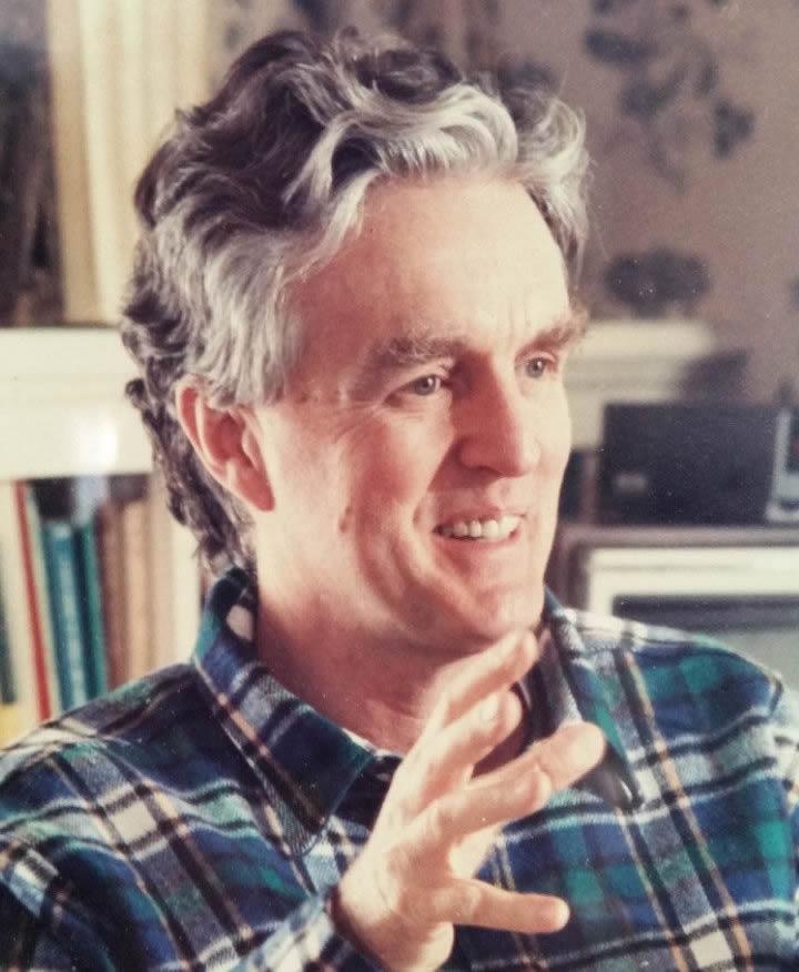 David Mckain