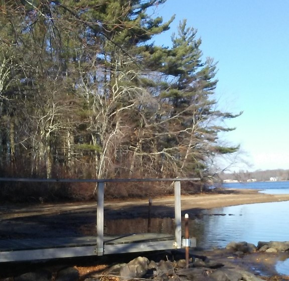 Avalonia Expands Key Pachaug Pond Acreage