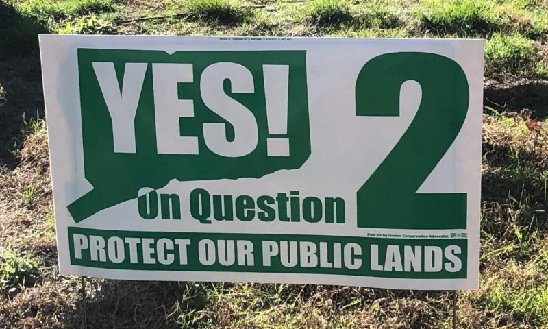 Vote YES On 2