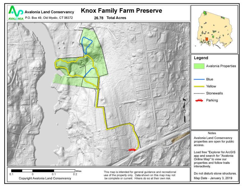 Knox Family Farm Preserve