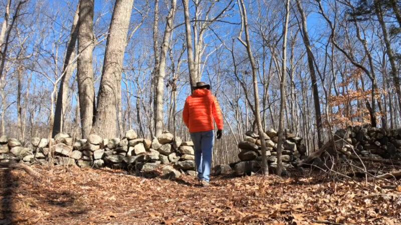 Outdoors With John: Hike Stonington 2020